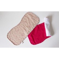 Towels - La Vie en Rose