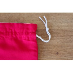 Fabric Bags - La Vie en Rose